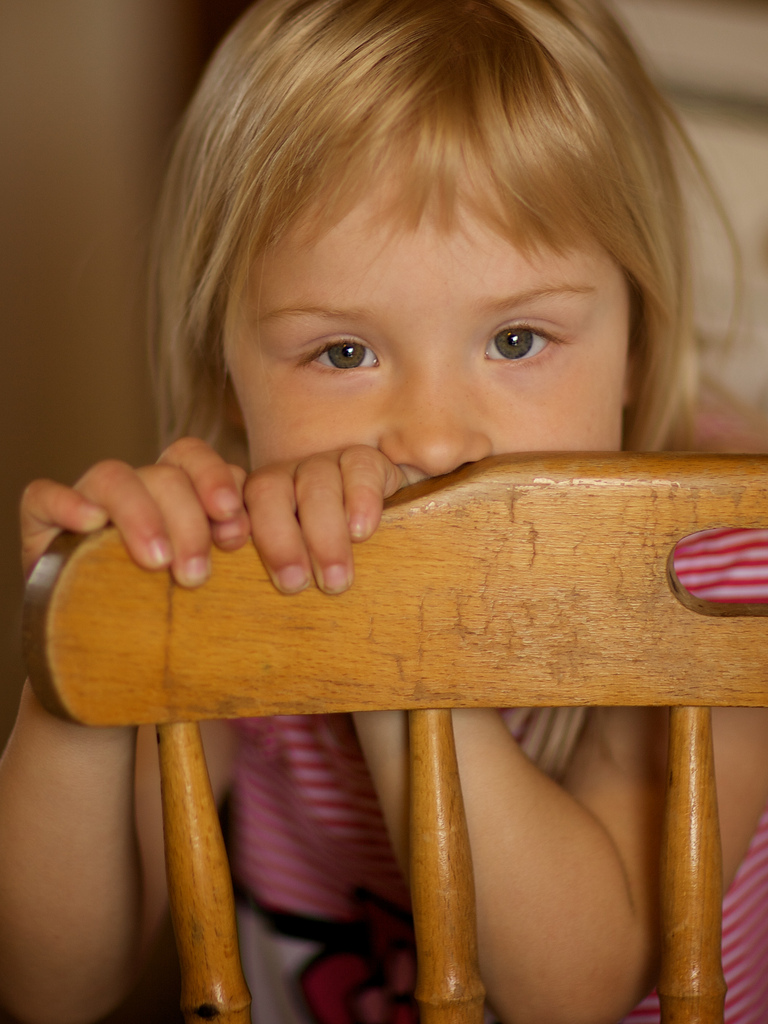 Treating Children with Selective Mutism