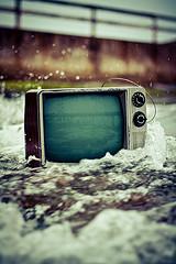tv floating