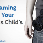 gaming and child anxiety