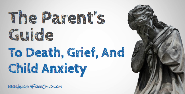 teens and grief loss of parent