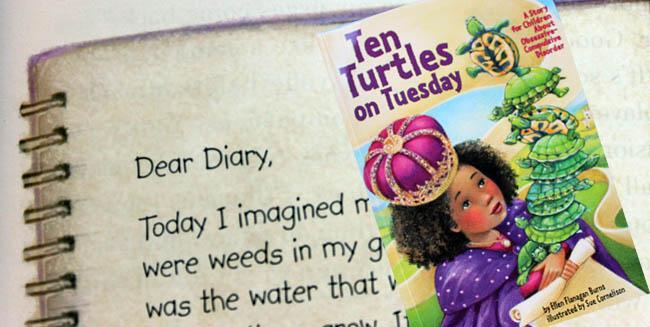ten turtles book