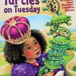 ten turtles book cover