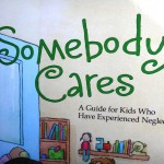 somebody cares book FEATURE